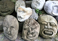 Art for sale in Ubud