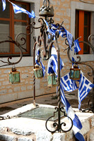 Areopolis--Greek Independence Day