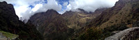 Dead Woman's Pass, Inca Trail