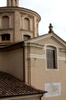 Rooftop of the Cathedral