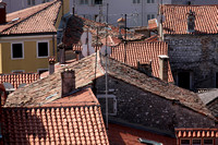 Rooftops, from the belltower
