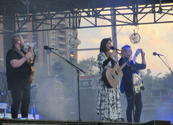 Of Monsters & Men (and still taking photos)