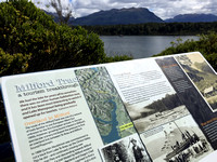 DAY 1: Starting point at Te Anau Downs